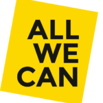 All We Can logo2
